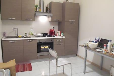 Quaint apartment in heart of Teramo - Apartment