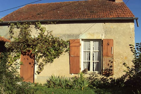 Le porteau enchanteur - House