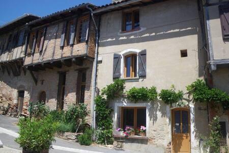 Maisonnette 50 m2 - cœur historique