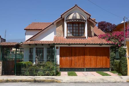 Charming house in Magic Town Coatepec, Ver. - Coatepec