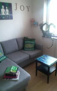 Whole apartment from 5-12th Octob ♥ - Bagsværd - Apartamento
