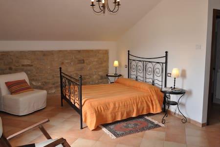 """Agriturismo """"La Cavallina"""" (49) - Bed & Breakfast"""