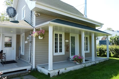 Belle petite maison ancestrale