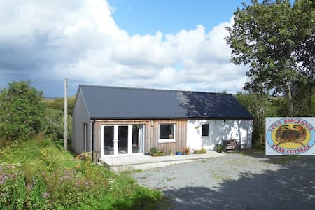 'Crab Cottage', self catering, Skye - 小平房