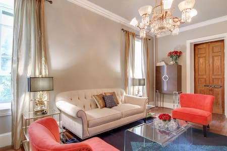 Beautiful Private 2BDR Suite w/Spa Bathroom - Philadelphia - House