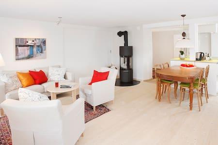 Wohnung zur Gassa - Lägenhet