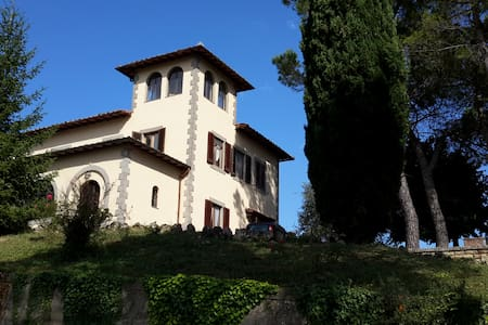 Villa Magda - Bed & Breakfast