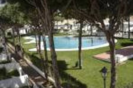 Apartamento en Playa de La Barrosa. - Apartment