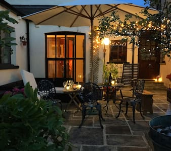 Luxury Annexe B&B Leeds/Wakefield - Wakefield - Bed & Breakfast