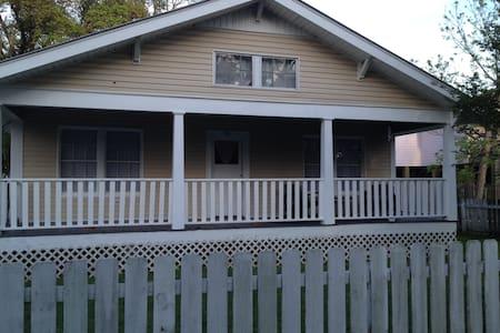 Waveland Cottage - 100 year old gem - Ház