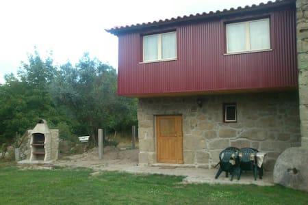 Quinta do Galgo (Casa do Canto) - Ev