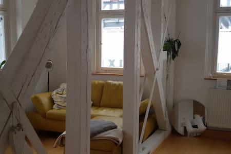 Wohnen im Herzen der Altstadt - Apartment