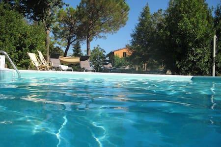 Ferienhaus Ca Piero für 8 Personen - Haus