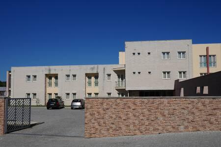 Villa Chama Residência - Dortoir