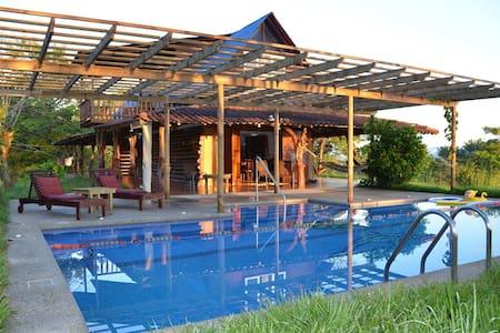 Casa Bellavista Costa Rica BlueZone