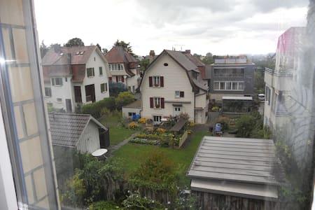 Zimmer/Wohnung im Zentrum - Apartment