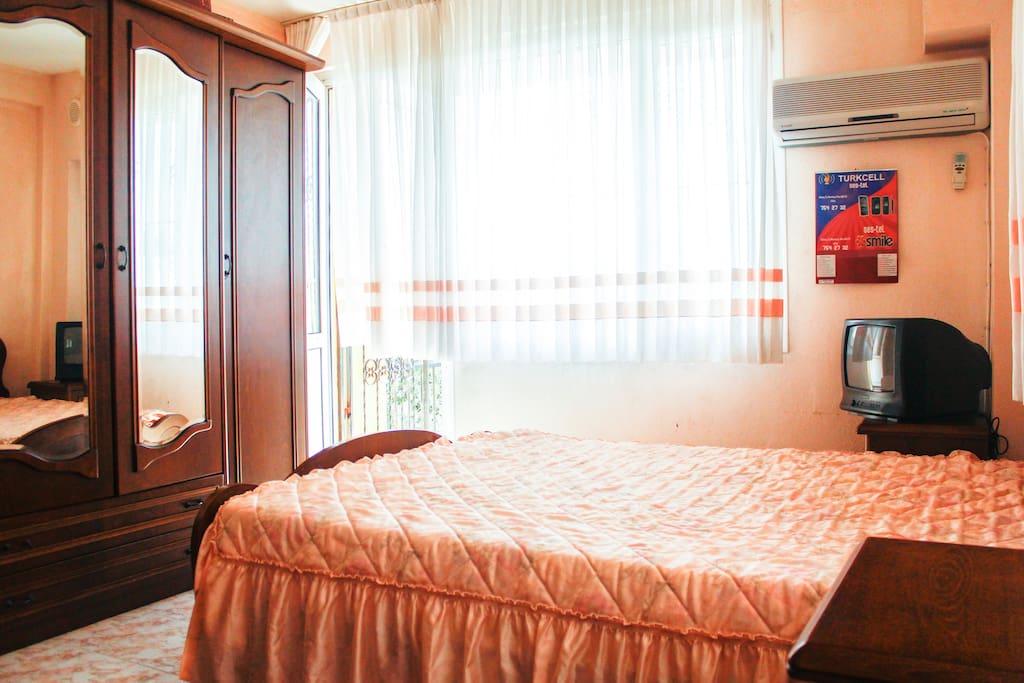 Room in Villa Between Cesme & IZMIR
