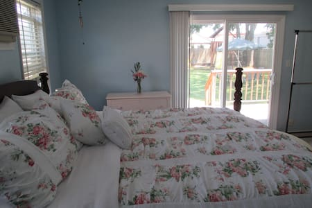 Patchogue Village and Beach Room #3 - Patchogue