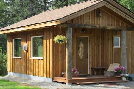 Moose Haven Cabin - Palmer - Casa de campo