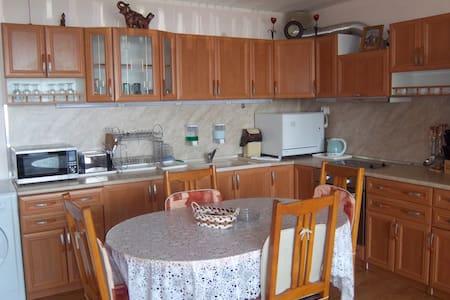 Апартмент с одной спалней - Sveti Vlas - Apartment
