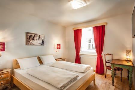 Centro Brunico B&B Am Schloss Flowe - Bruneck