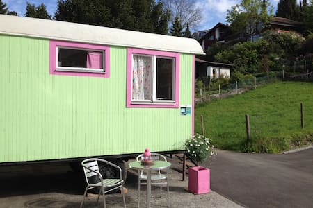 Neb-Thun Lodge - Camper/RV