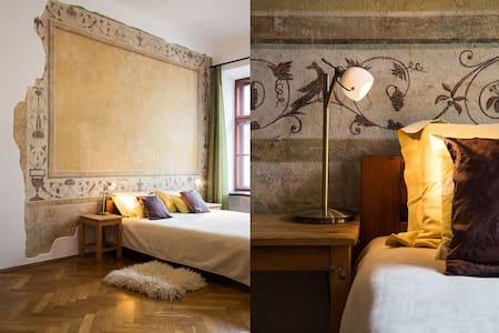 Nicholas Studio/MAIN SQUARE - Apartment