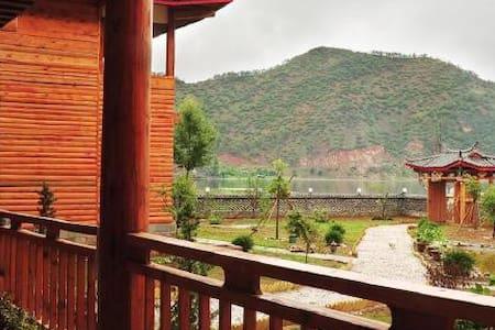 i-Life.LiShuiZhuang (family room) - 丽江 - House
