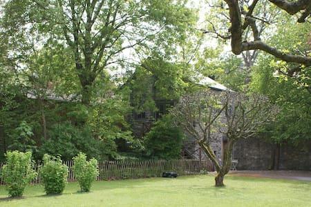 La maisonnette des Augustins - Dům