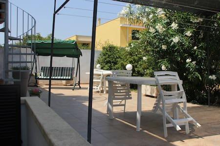 Casa vacanze Otranto mare - Appartement