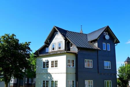 Haus Repin  Ferienwohnung 2 - Apartament