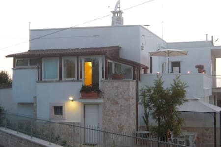 b&b castellana grotte Monolocale Matrimonle - Bed & Breakfast
