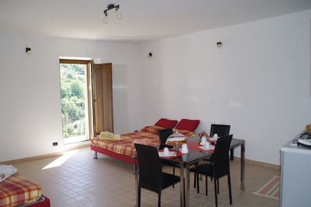 Il Rifugio - Wohnung