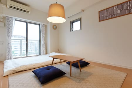 New open! Ueno, Asakusa, Akiba - Apartmen