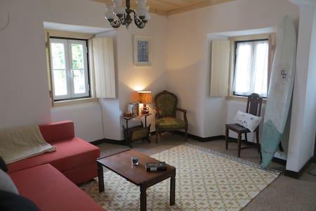 Portuguese cottage - Apartment