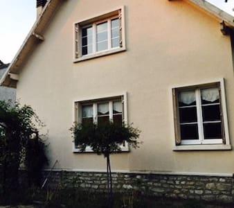 Chambre à 30 mn de Paris - Mantes-la-Jolie