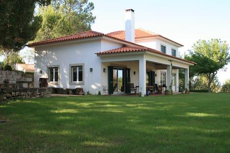 Casa de Campo - Castelo Branco - House