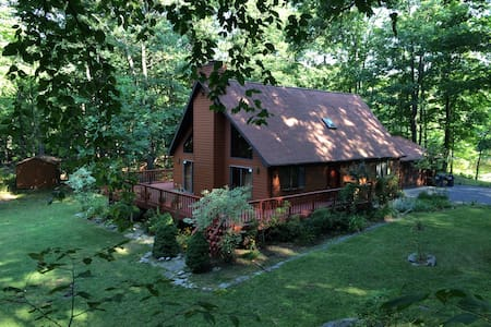 NEW! Hudson Valley Hideaway