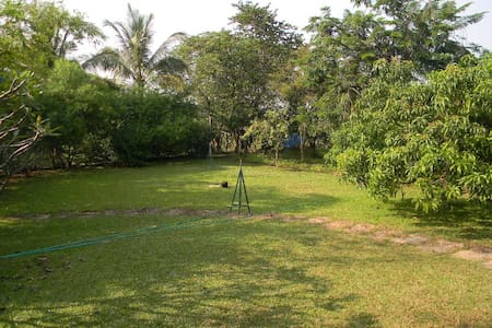 2BHK bungalow in Alibaugh with Swimming pool