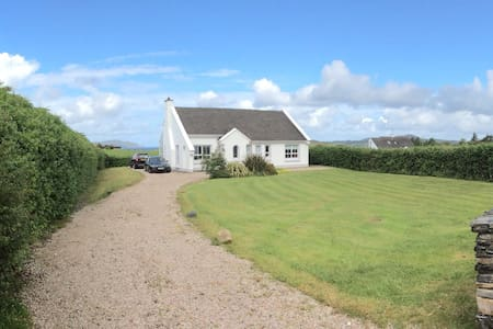 Modern Donegal Cottage  , Ireland - County Donegal