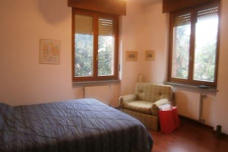 La casa della fiaba vicino a torino - Collegno - Apartment