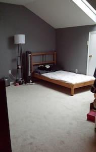 Cozy single unit apartment - Wilmington - Appartement
