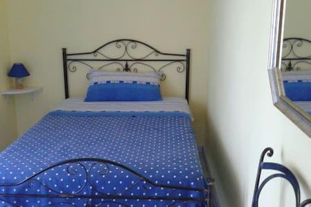 Camera singola in accogliente B&B - CUPELLO - Bed & Breakfast