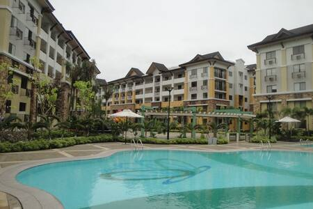 1BR Condo ideal for Couples - Davao City - Condominio