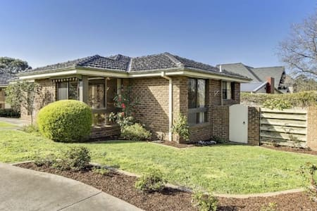 Beautiful Home in Mt Waverley