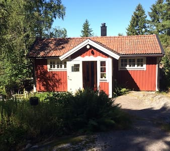 Country House Stockholm Archipelago - House
