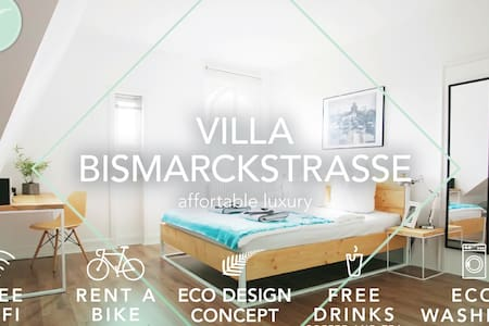 Green Residence City Villa Room # 1 - Apartment