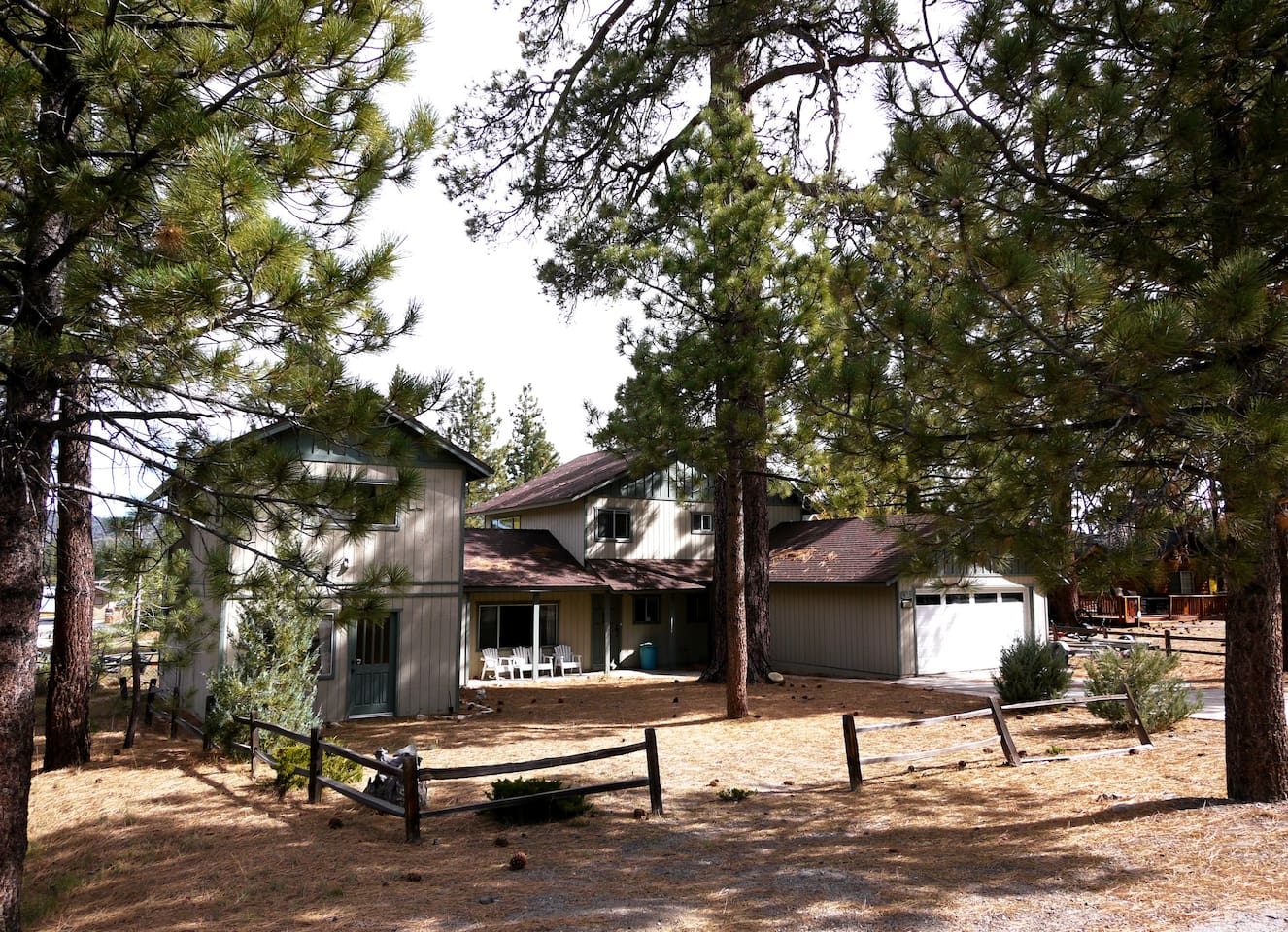 Lakeview Chalet