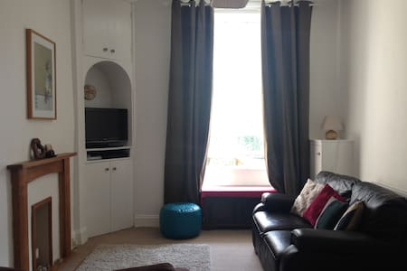 One Bed Apartment -  Short term let