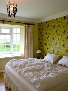 Causeway Smithy Bed and Breakfast 2 - Bed & Breakfast